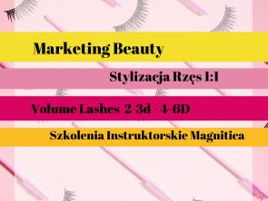 Marketing Beauty